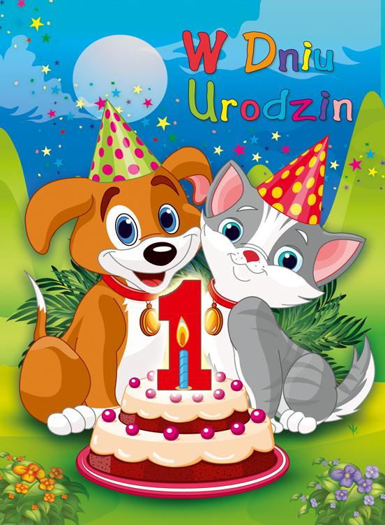 Urodzinowe Kartki Dla Dzieci Jjo33 Usafrica